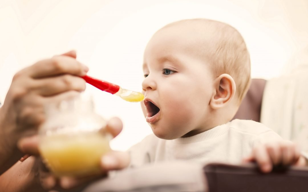 Is Baby Waking Due to Hunger?