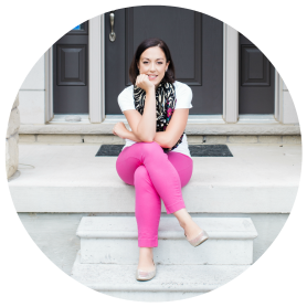 Amanda profile image | Toronto sleep consultant | Baby's Best Sleep