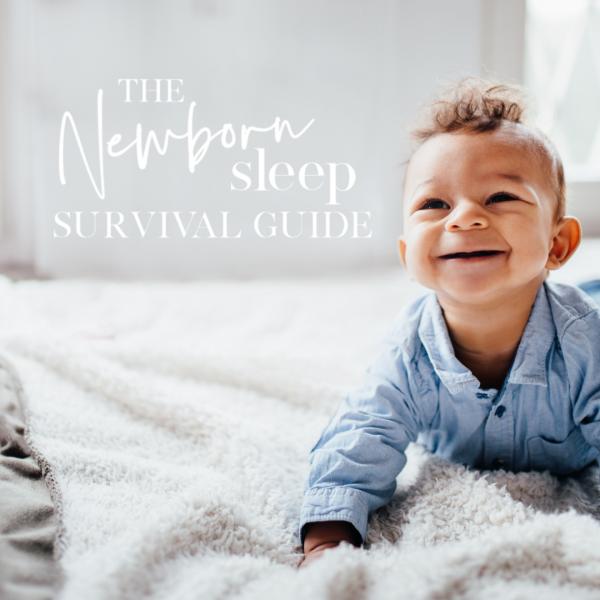 Sleep guide - Baby's Best Sleep